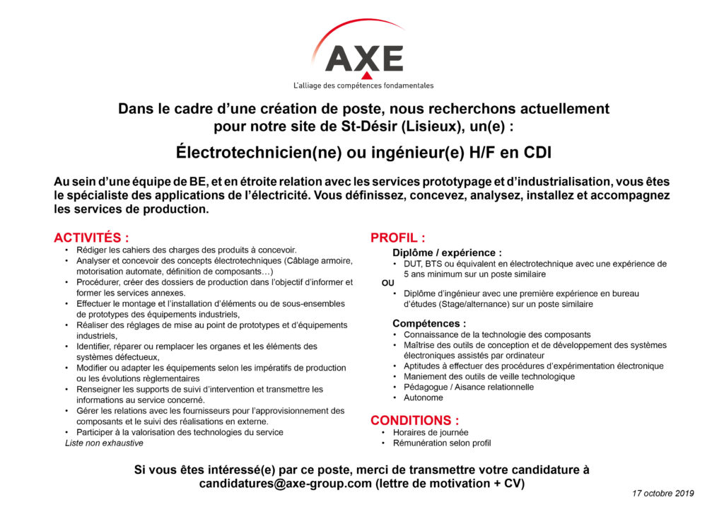 Axe Tolerie Fine Robotique Usinage De Precision Integration